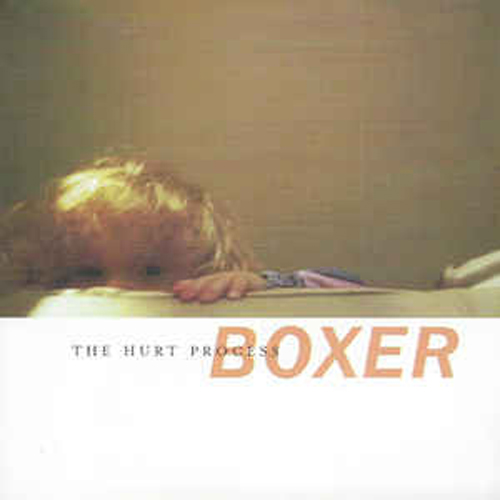 Boxer – The Hurt Process – CD