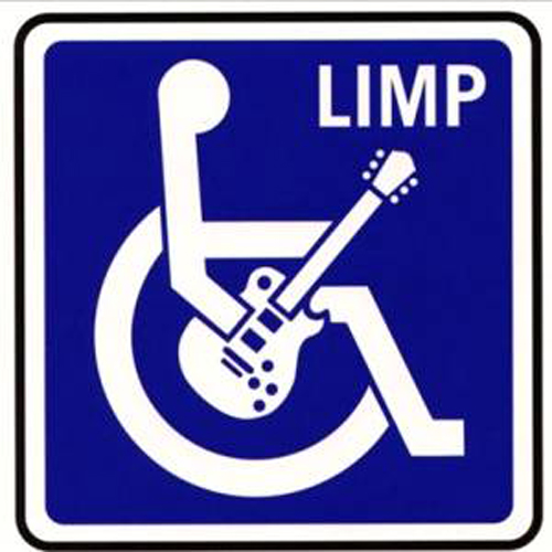 Limp – Guitarded – CD