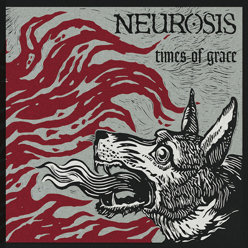 Neurosis – Times of Grace – CD