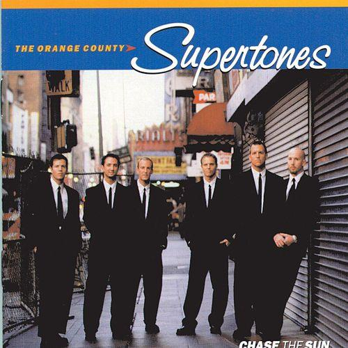 The O.C. Supertones – Chase the Sun – CD