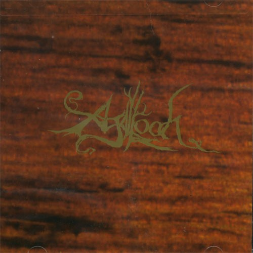 Agalloch – Pale Folklore – CD