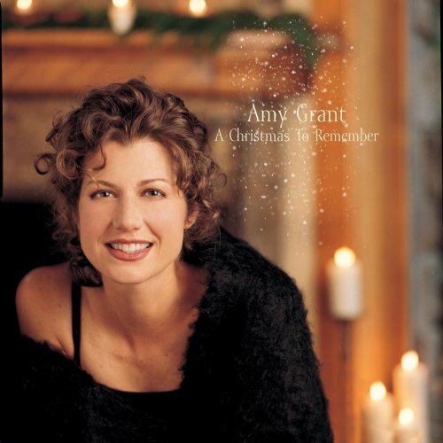 Amy Grant – A Christmas to Remember – CD