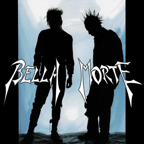 Belle Morte – Where Shadows Lie – CD