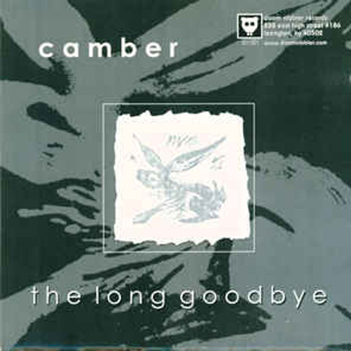 Camber / Kid Brother Collective – The Long Goodbye/Sketches of Spain – 7″