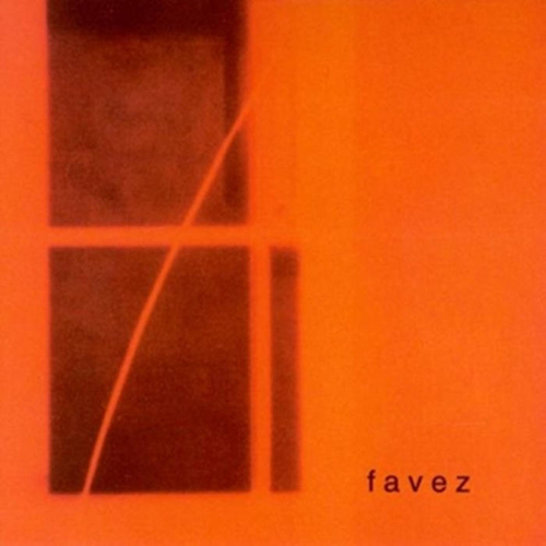 Favez – A Sad Ride on the Line Again – CD
