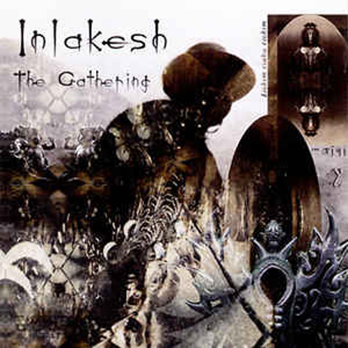 Inlakesh – The Gathering – CD