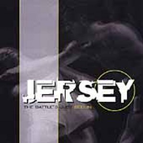 Jersey – The Battle's Just Begun – CD