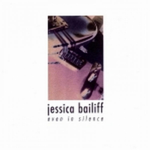 "Jessica Bailiff – ""Even in Silence"" and ""Hour of the Trace"" – CD"