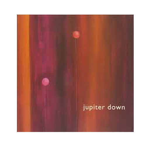 Jupiter Down – Jupiter Down – CD