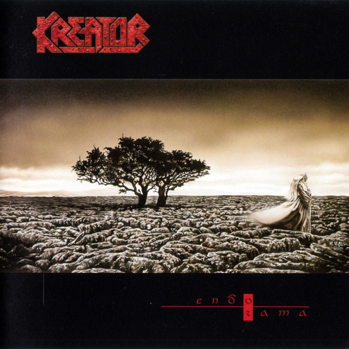 Kreator – Endorama – CD