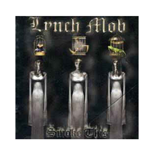 Lynch Mob – Smoke This – CD