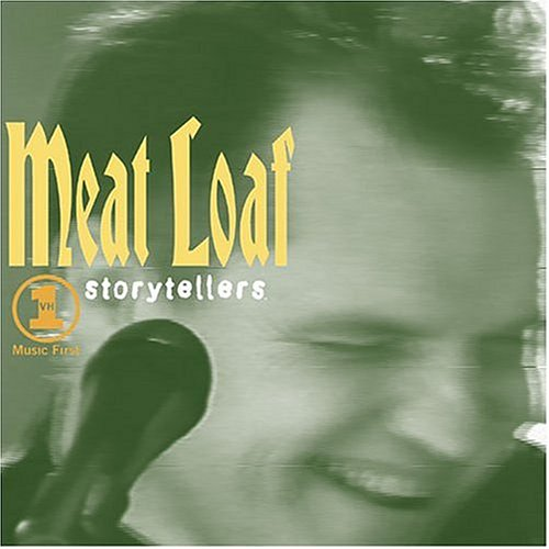 Meatloaf – VH1 Storytellers – CD