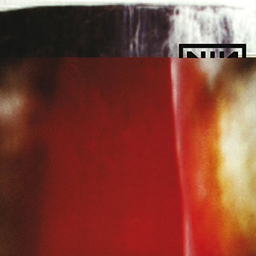 Nine Inch Nails – The Fragile – 2-CD