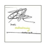 onelinedrawing-sketchy-ep-1-cd