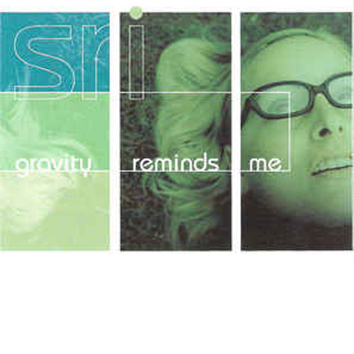 SRI – Gravity Reminds Me – CD