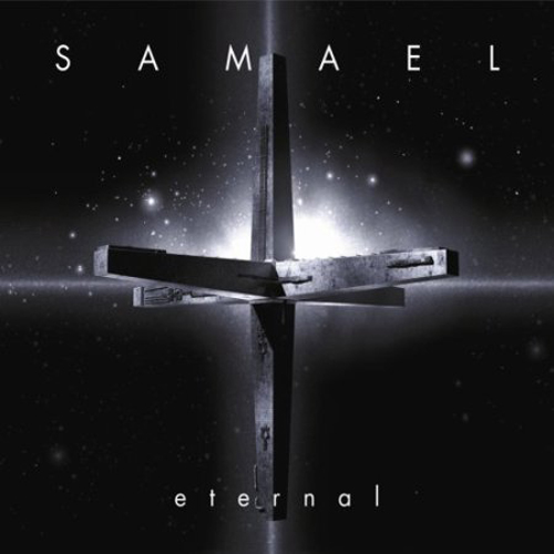 Samael – Eternal – CD