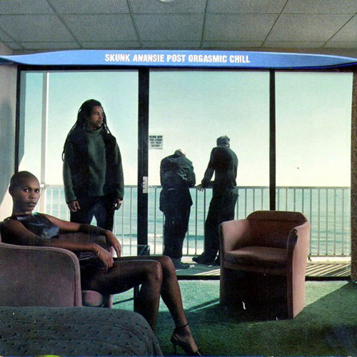 Skunk Anansie – Post Orgasmic Chill – CD