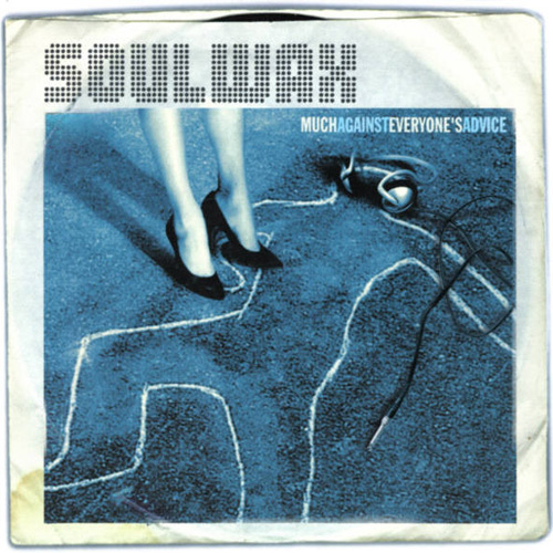 Soulwax – MuchAgainstEveryone'sAdvice – CD