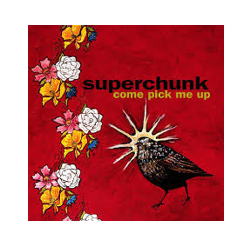 Superchunk – Come Pick Me Up – CD