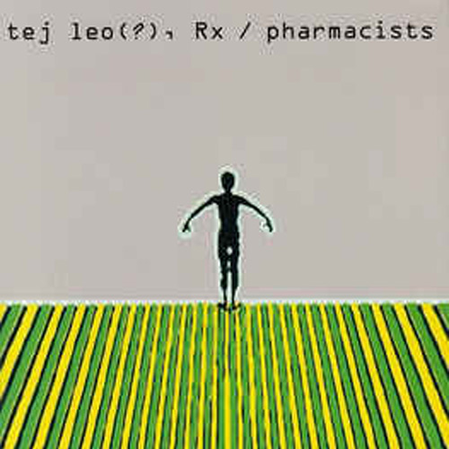 Tej Leo – Rx / Pharmacists – CD