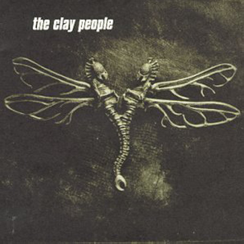 The Clay People – The Clay People – CD