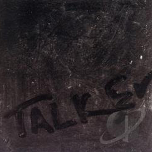"U.S. Maple – ""Talker"" – CD"