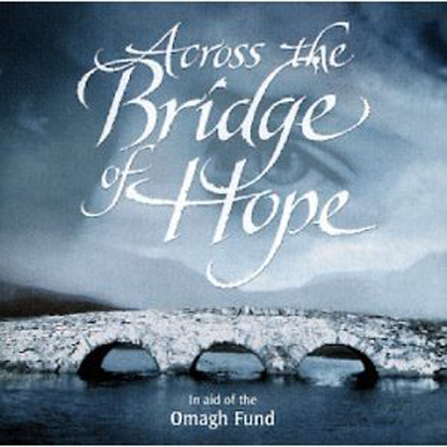 V/A – Across the Bridge of Hope – CD