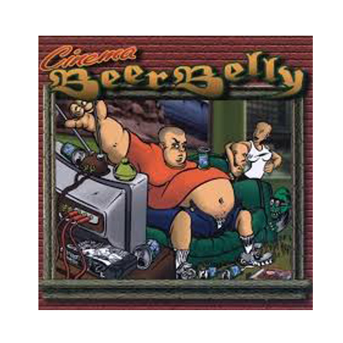 V/A – Cinema Beer Belly – CD