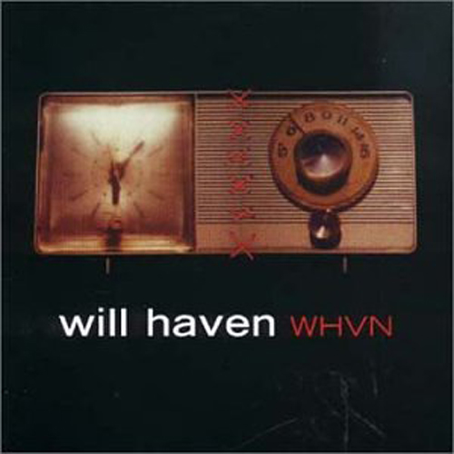 Will Haven – WHVN – CD