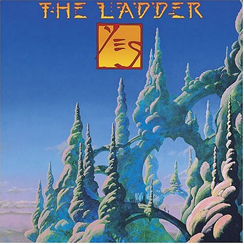 Yes – The Ladder – CD