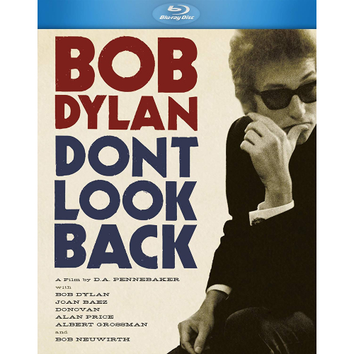 Bob Dylan – Don't Look Back – DVD