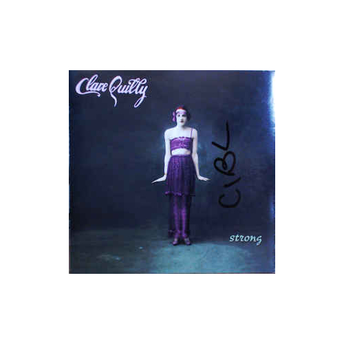Clare Quilty – Strong – CD