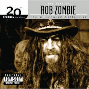 Rob Zombie – The Millenium Collection – CD