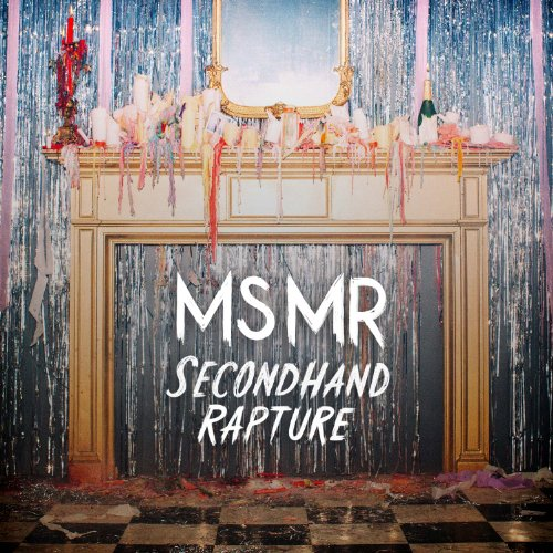 MS MR – Secondhand Rapture – CD