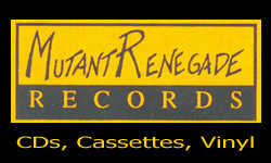 Mutant Renegade Records