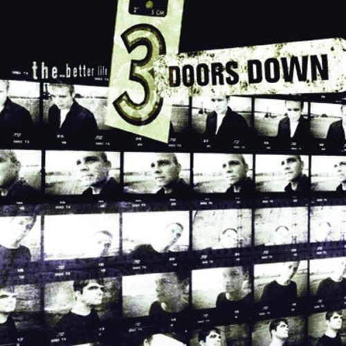 3 Doors Down – The Better Life (Deluxe Edition) – CD