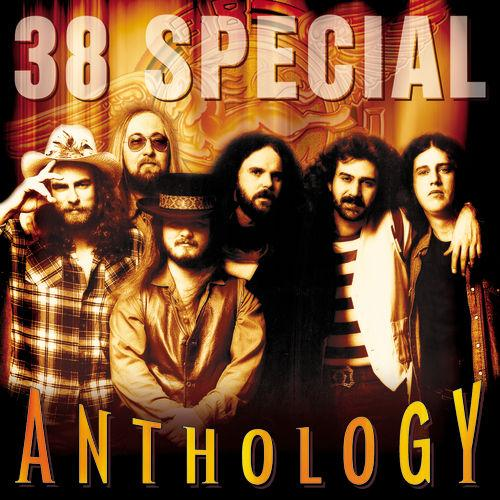 .38 Special – Anthology – 2CD
