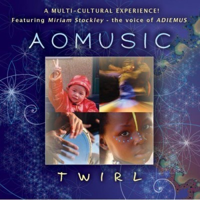 AO Music – Twirl – CD