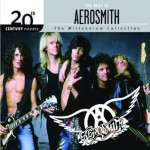 Aerosmith - The Millennium Collection - CD