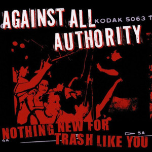 Against-All-Authority
