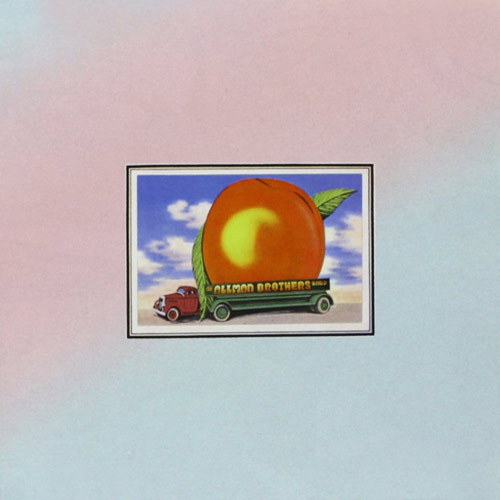 Allman Brothers Band – Eat A Peach – 2CD