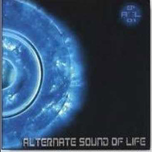 Alternate Sound of Life – She Whispers Loud – CD