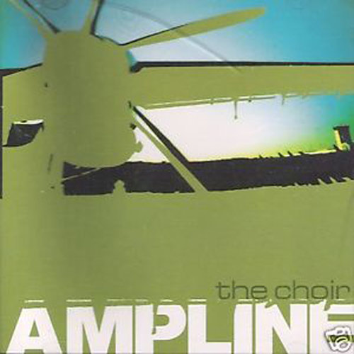 Ampline – The Choir – CD