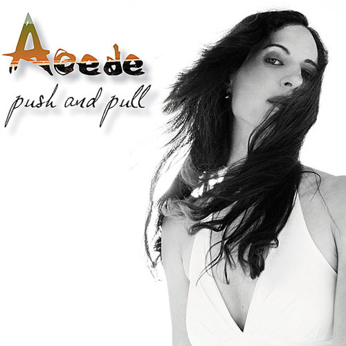 Aoede – Push and Pull – CD