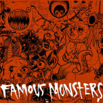 Ford Theatre Reunion – Famous Monsters - CD