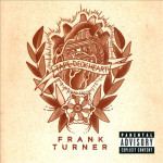 Frank Turner – Tape Deck Heart - CD