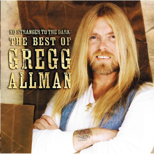 Gregg Allman – The Best of Gregg Allman – CD