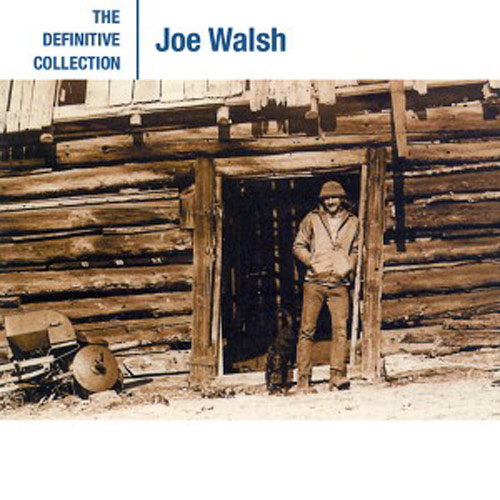 Joe Walsh – The Definitive Collection – CD