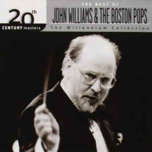 John-Williams-&-The-Boston-Pops-–-The-Millennium-Collection-–-CD