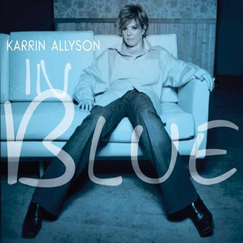 Karrin Allyson – In Blue – CD
